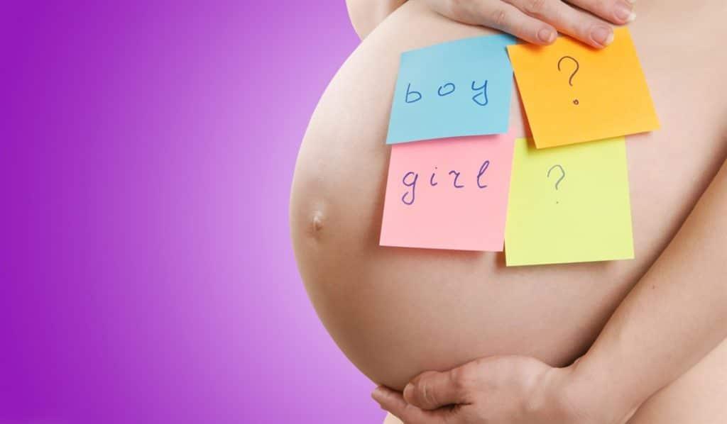 Как как узнать пол будущего ребенка на раннем сроке без УЗИ